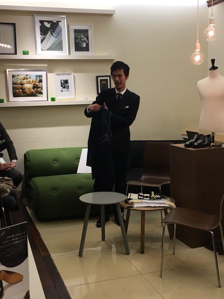 【福岡店オープニングパーティー】