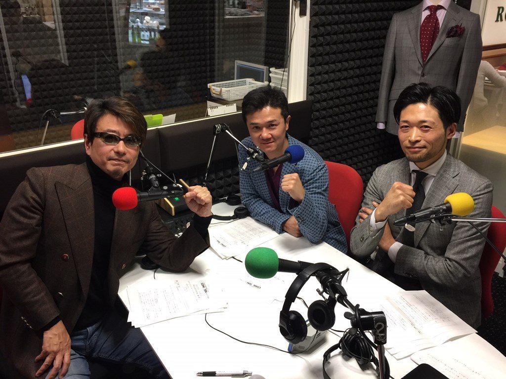 COMI×TEN radio「THE CLUB FIVEONE」