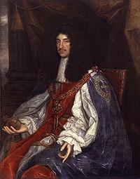 チャールズ2世2