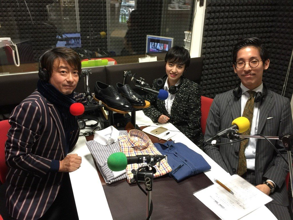 COMI×TEN radio「THE CLUB FIVEONE」