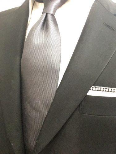 ブラックスーツ リクルート