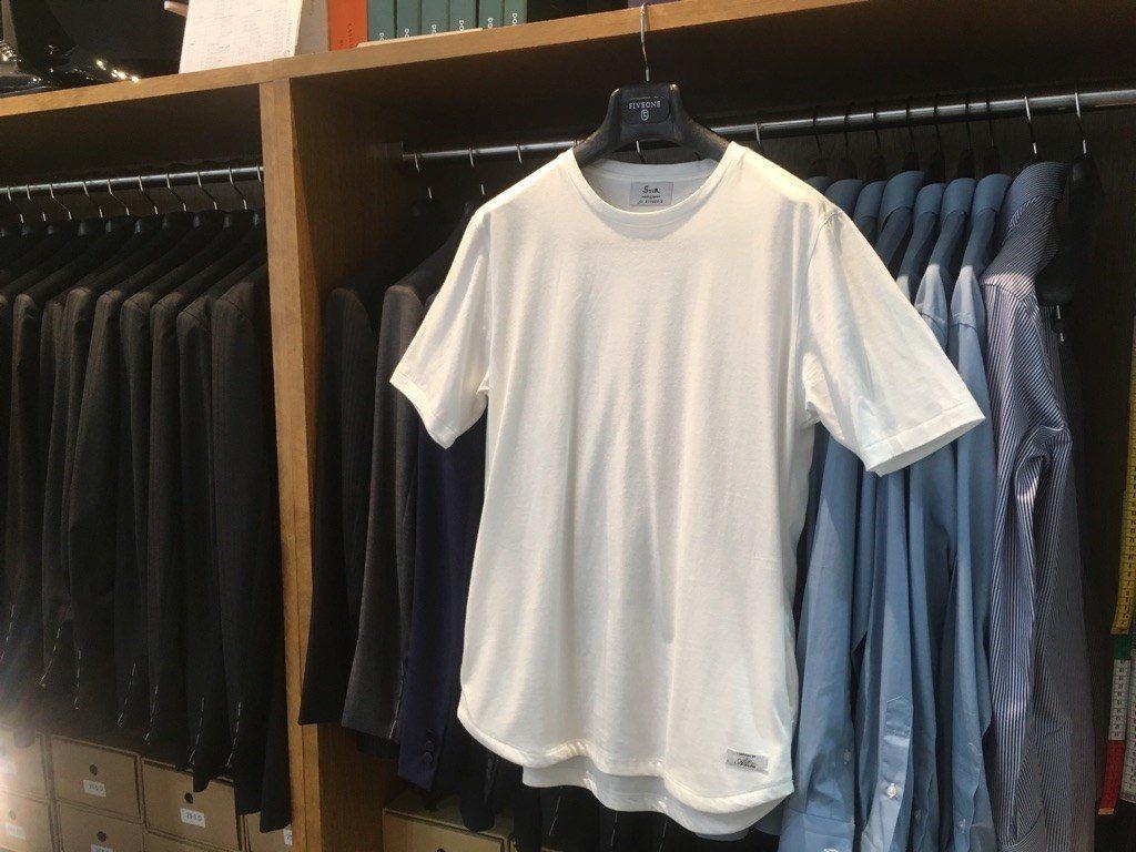 【新入荷Tシャツ】STIR×FIVEONE